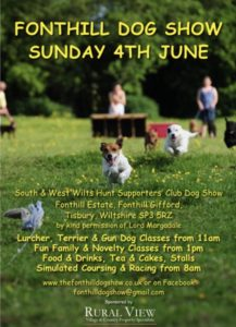 fonthill-dog-show