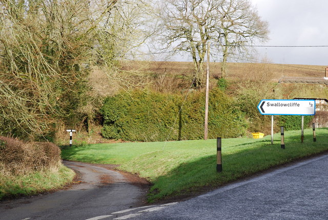 Swallowcliffe wiltshire
