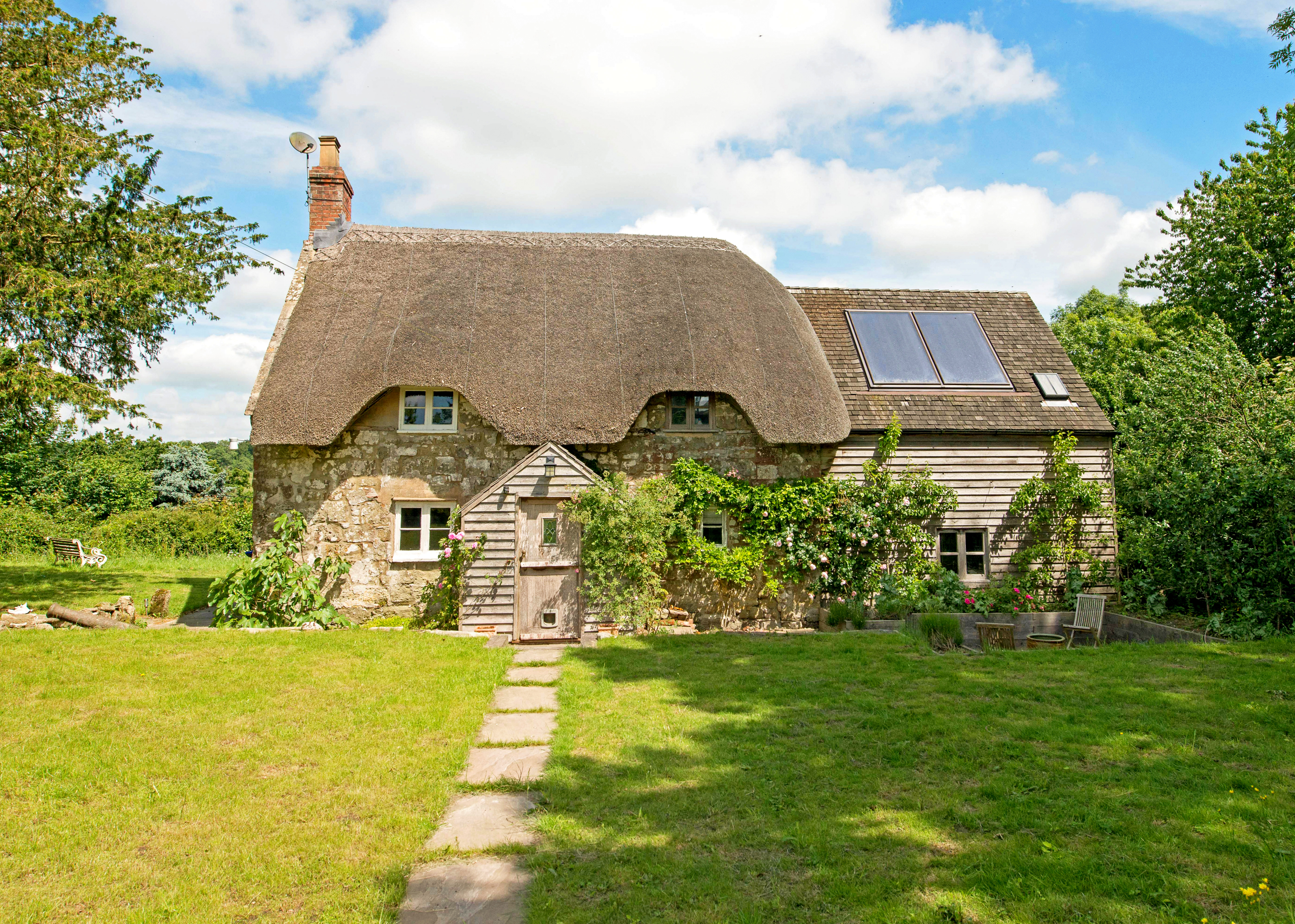 Country Properties For Sale Uk