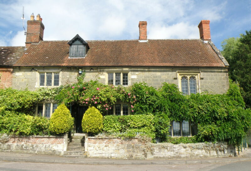 East Knoyle Property for sale