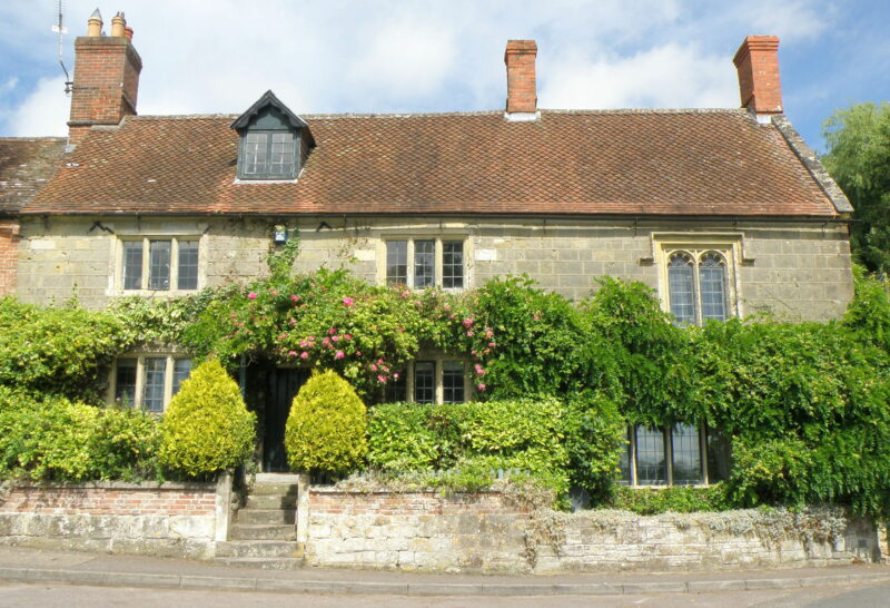 East Knoyle Wiltshire property