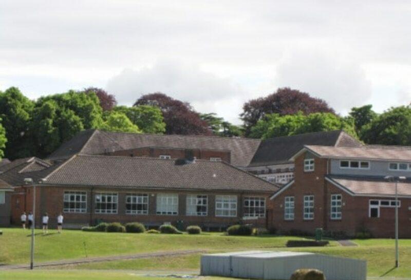 South Wilts Grammar School