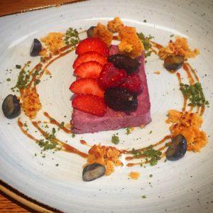 Culinary delights of wiltshire