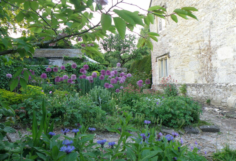 country cottage wiltshire