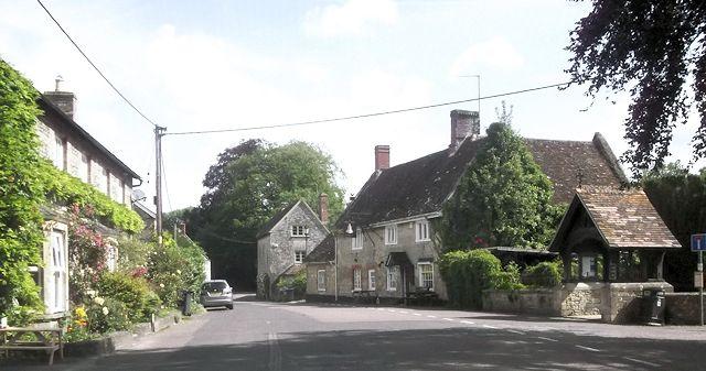 Wylye Wiltshire